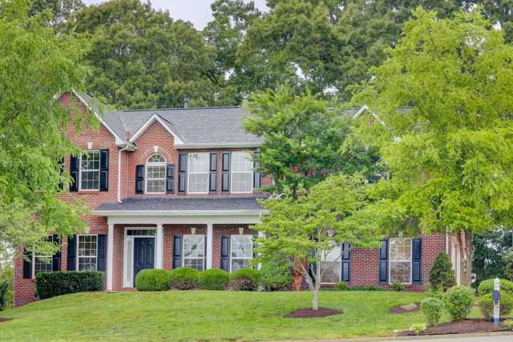 11201 Hatteras Drive, Knoxville, TN 37934