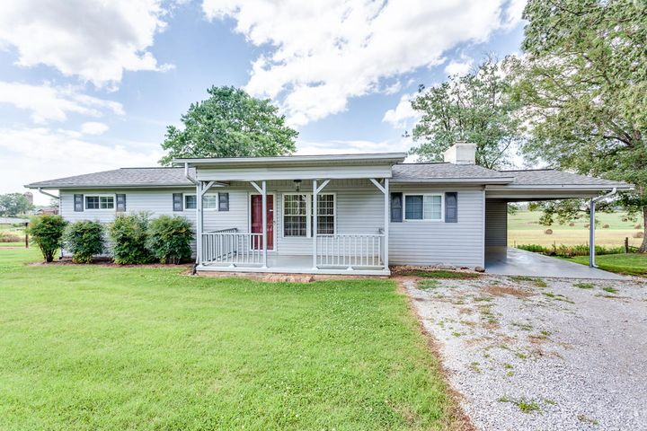 690 Rudd Rd, Greenback, TN 37742