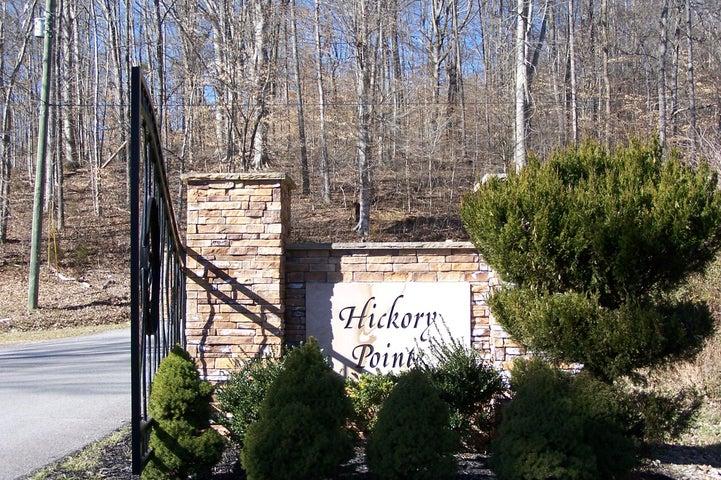 Hickory Pointe - Lot 2 Ph 9 Lane, Maynardville, TN 37807