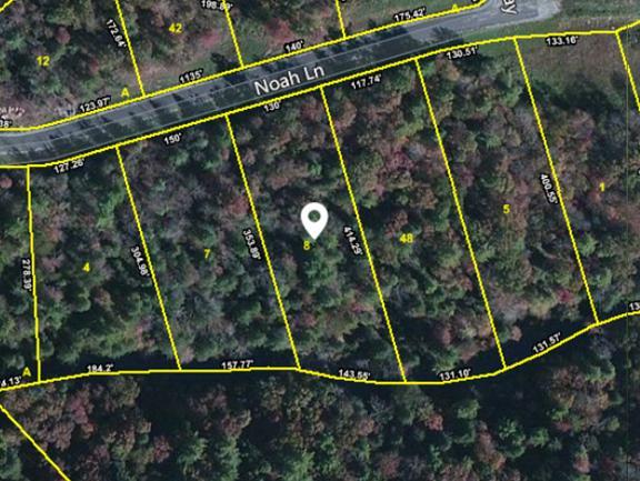 Noah Lane, Crossville, TN 38555