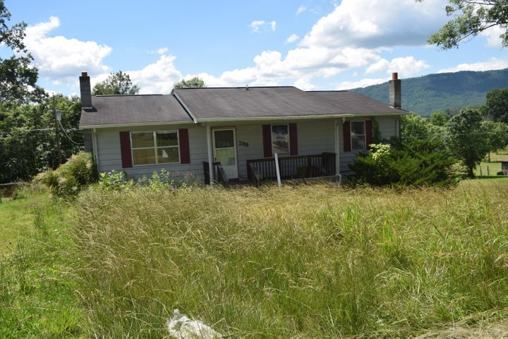 288 Valley View Rd, Lafollette, TN 37766