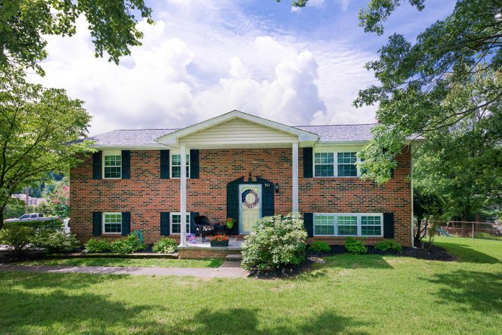 501 Banbury Rd, Knoxville, TN 37934