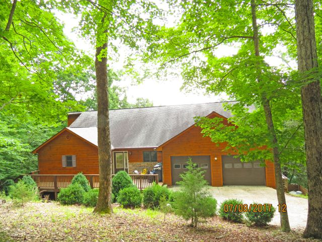 610 Windsor Lane, Jacksboro, TN 37757
