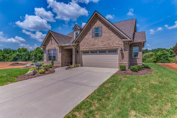 Briarstone Lane, Knoxville, TN 37934