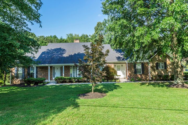 11740 Weathervane Drive, Knoxville, TN 37934