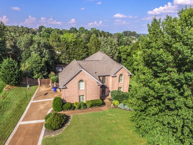 5012 Justin Drive, Knoxville, TN 37918
