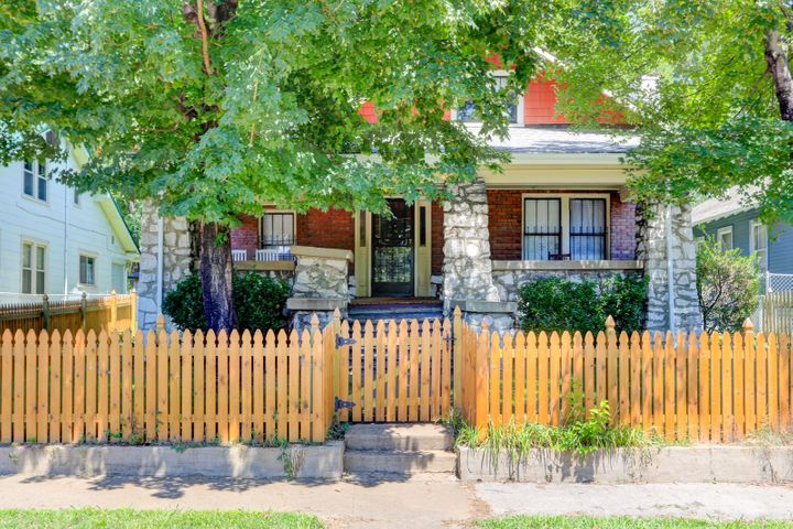 2537 Woodbine Ave, Knoxville, TN 37914