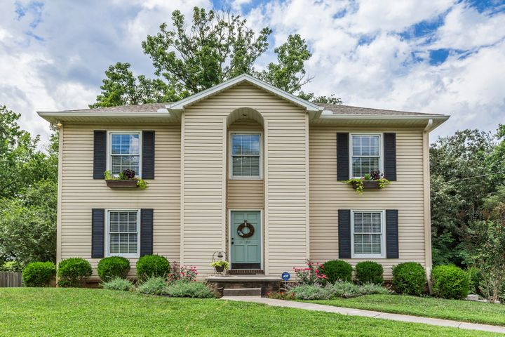 10929 Twin Harbour Drive, Knoxville, TN 37934