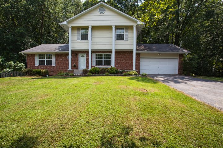 607 Dryden Lane, Knoxville, TN 37934