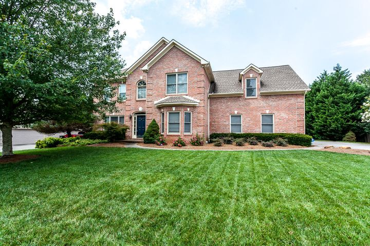 505 Briar Gate Lane, Knoxville, TN 37934