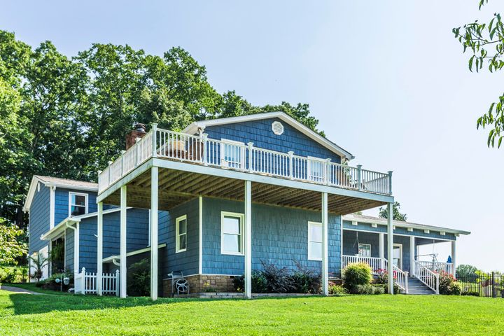 Decks, porches and patios!