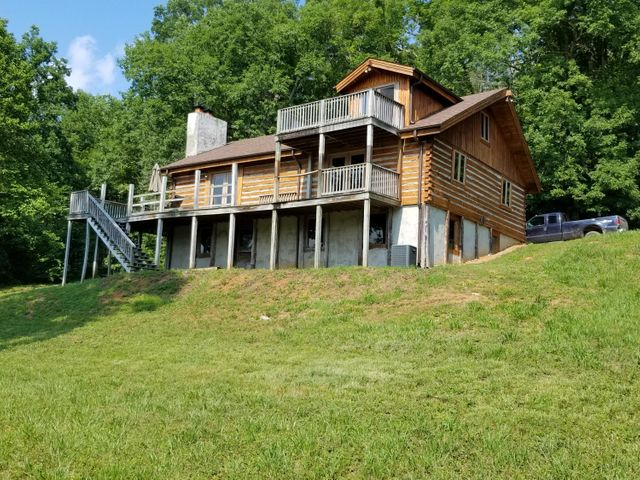 475 Old Leadmine Bend Rd, Sharps Chapel, TN 37866