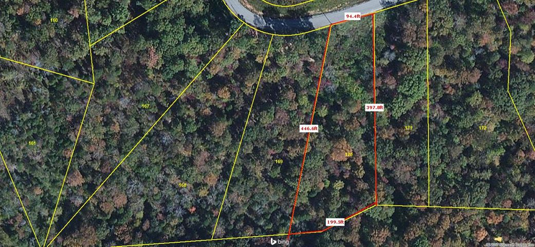 Lot 170 Saddleridge Dr., Speedwell, TN 37870