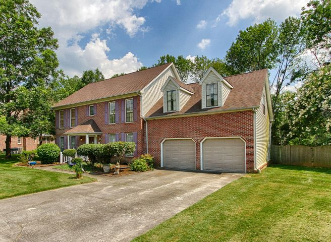 11534 Gates Mill Drive, Knoxville, TN 37934