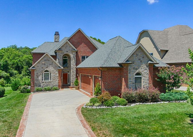 12150 Inglecrest Lane, Knoxville, TN 37934
