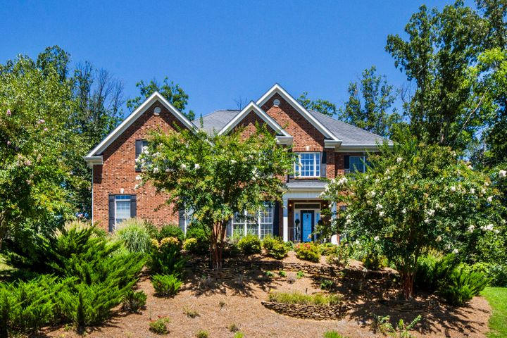 747 Fox Dale Lane, Knoxville, TN 37934