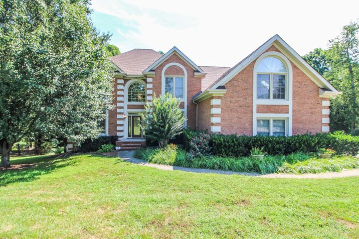 615 Trowbridge Lane, Knoxville, TN 37934