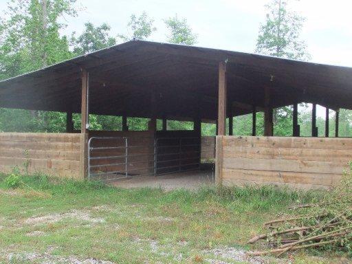 218 Old Ridge Rd, Kingston, TN 37763