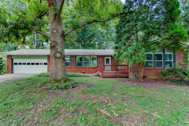 409 Harrow Rd, Knoxville, TN 37934