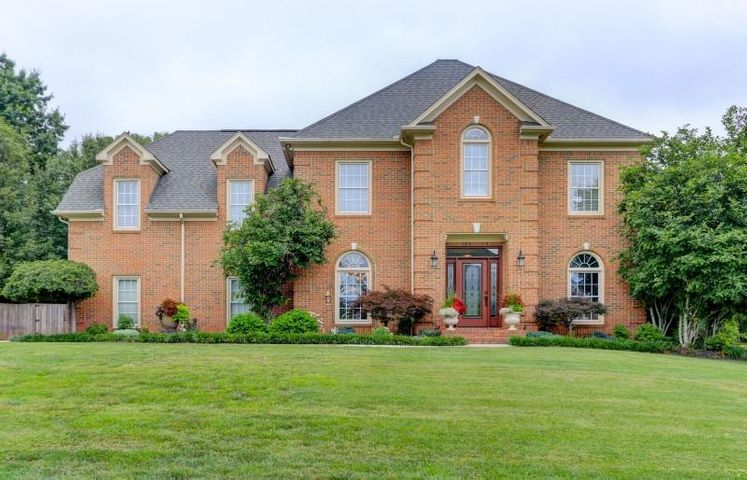 11431 Glen Iris Lane, Knoxville, TN 37934