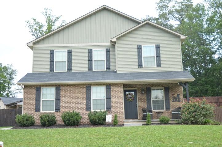 7904 Mill Park Lane, Powell, TN 37849