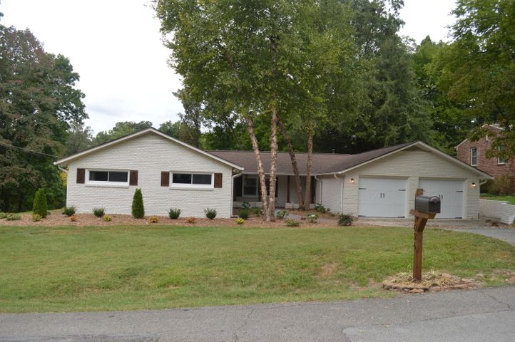 7026 Shadyland Drive, Knoxville, TN 37919