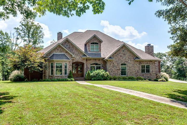 2485 W Gallaher Ferry Rd, Knoxville, TN 37932