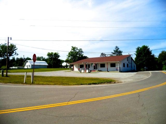 1387 Loudon Hwy, Kingston, TN 37763