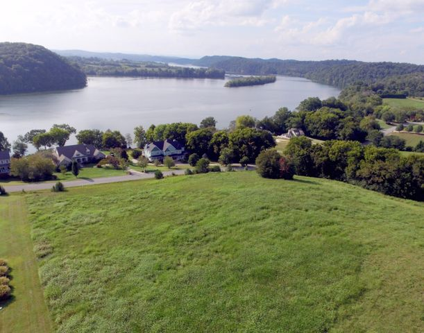 Marble Bluff Dr, Lot 140, Kingston, TN 37763