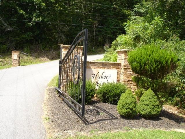 Lot 3 Hickory Pointe Lane, Maynardville, TN 37807