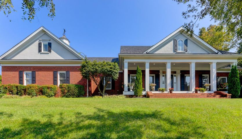 800 Prince George Parish Drive, Knoxville, TN 37934