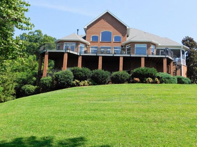 4314 Forrest Ridge Drive, Louisville, TN 37777