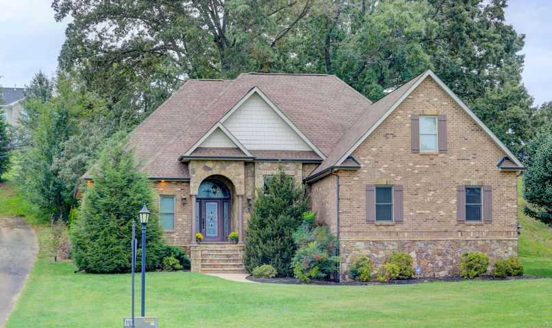 11849 Lakehurst Lane, Knoxville, TN 37934
