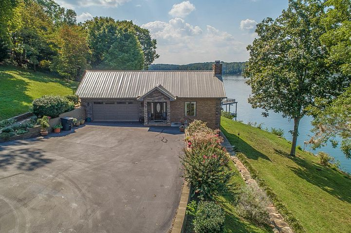 1179 Endsley Lane, Friendsville, TN 37737