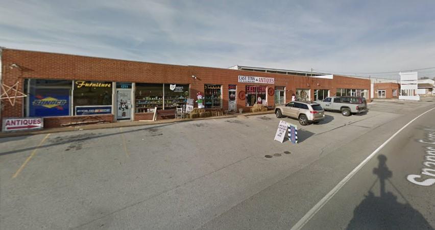 1211 Snapps Ferry Rd, Greeneville, TN 37745