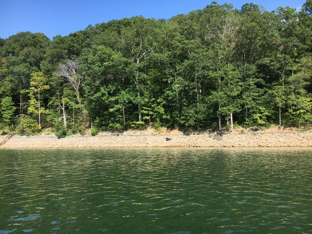 From Norris Lake