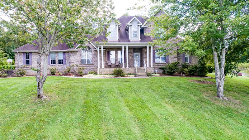 456 Casey Lane, Strawberry Plains, TN 37871