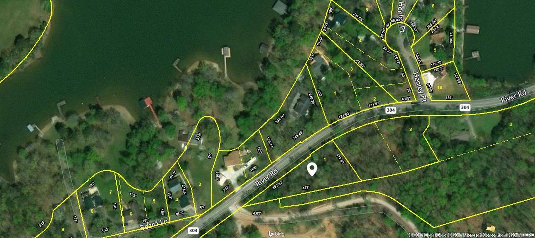 River Rd, Lot 1, Kingston, TN 37763