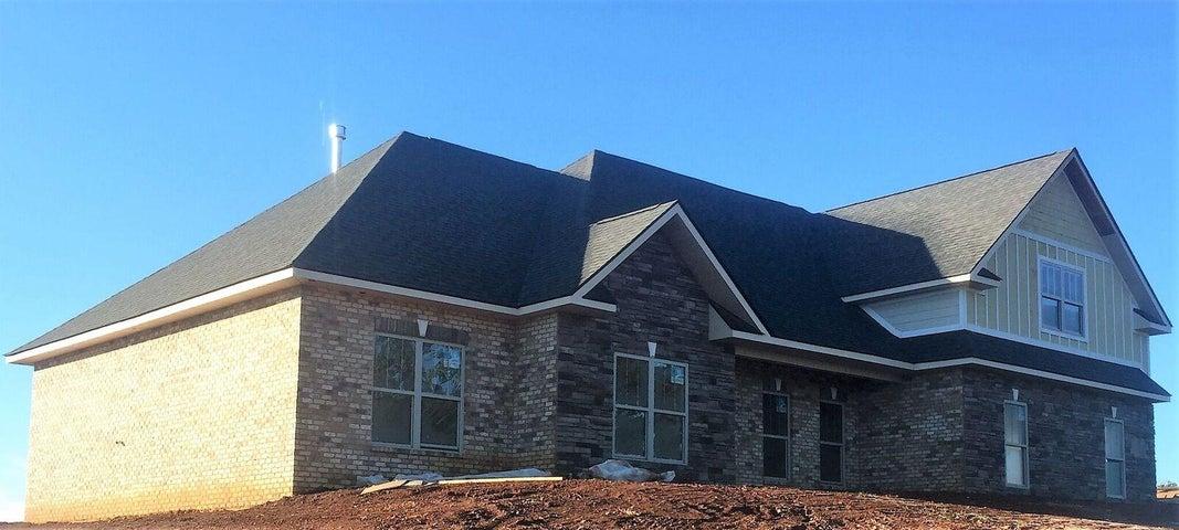 1443 Sally View Drive, Friendsville, TN 37737