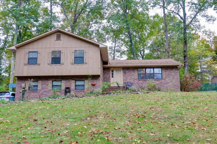 1135 Havenwood Drive, Maryville, TN 37804