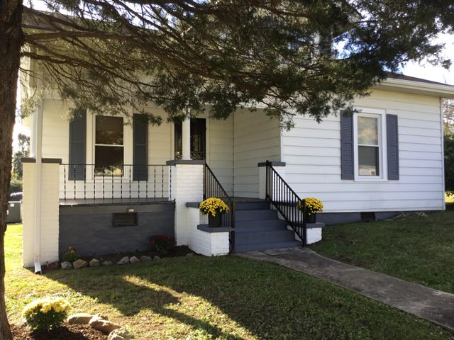 4901 Coster Rd, Knoxville, TN 37912