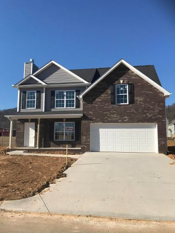 8139 Cambridge Reserve Road, Knoxville, TN 37924