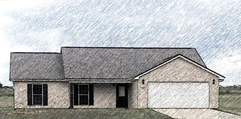 116 Montgomery Farms Drive, Friendsville, TN 37737
