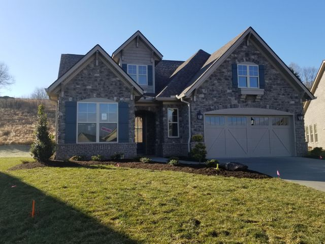 649 Dunlin Lane, Knoxville, TN 37934