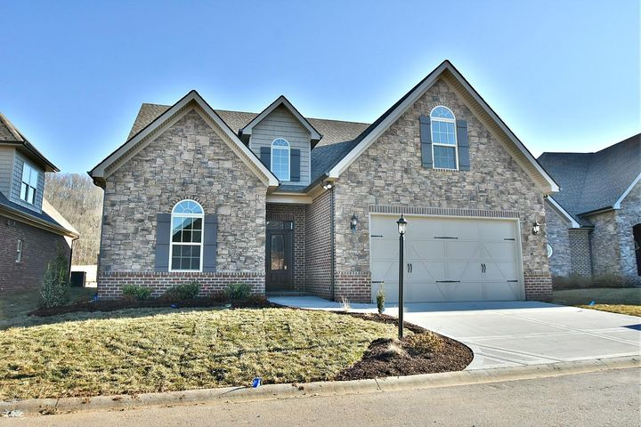 11322 Shady Slope Way, Knoxville, TN 37932