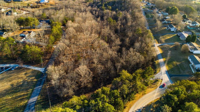 High Point Orchard Rd, Lot 1, Kingston, TN 37763