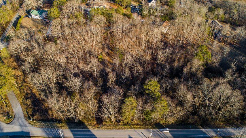 High Point Orchard Rd, Lot 3, Kingston, TN 37763