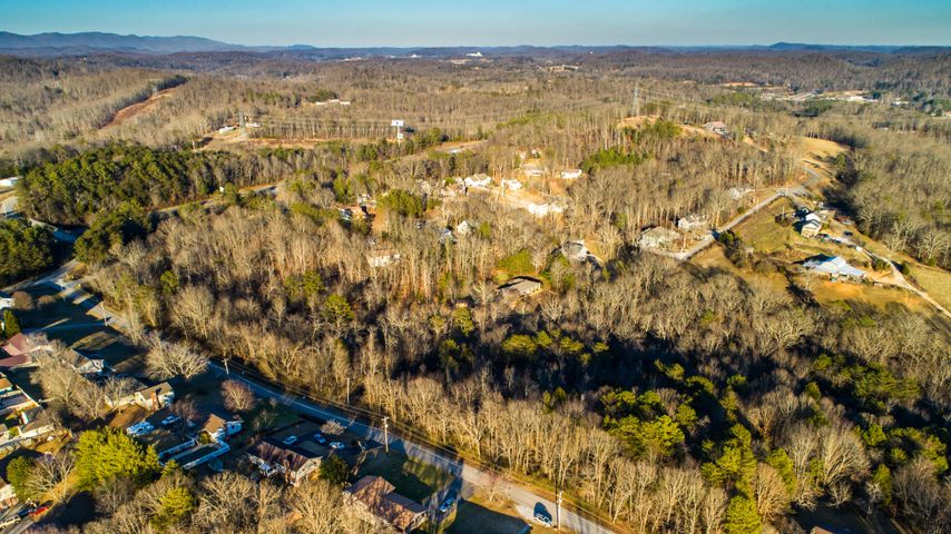 High Point Orchard Rd, Lot 4, Kingston, TN 37763