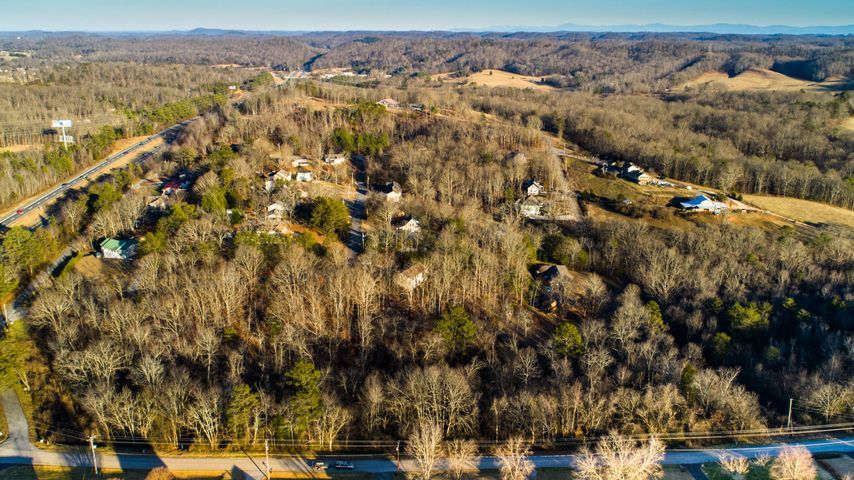 High Point Orchard Rd, Lot 2, Kingston, TN 37763