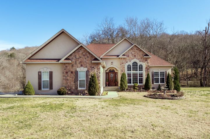 2602 Sugar Grove Valley Rd, Harriman, TN 37748